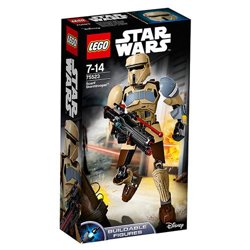 Image of   LEGO Star Wars The Phantom