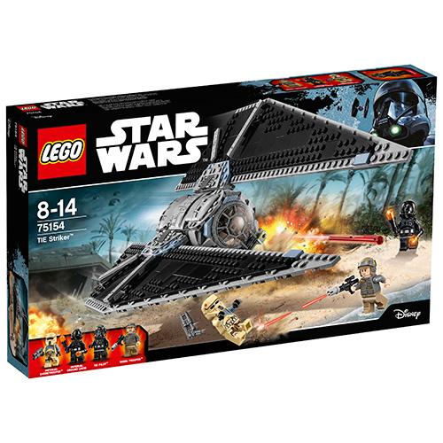 Image of   LEGO Star Wars TIE Striker