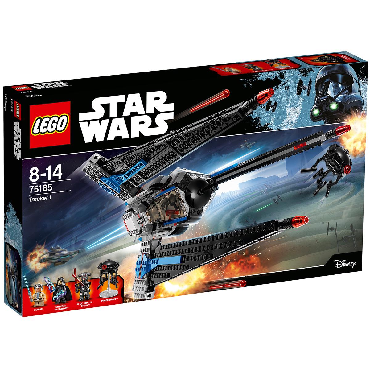 Image of   LEGO Star Wars Tracker I