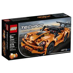 b9ce2c872a6 LEGO Technic | Se udvalget af LEGO Technic-legetøj her | Coop.dk