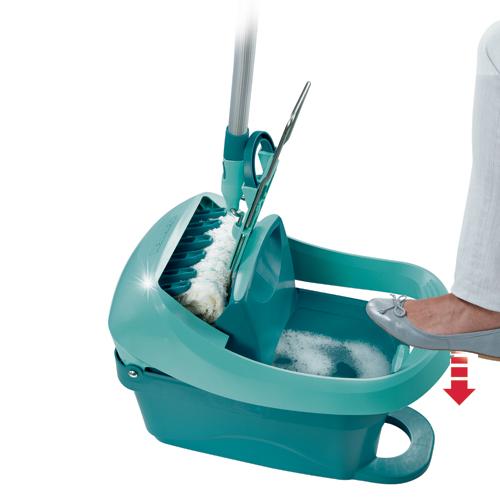 Billede af Leifheit rengøringssæt - Profi system