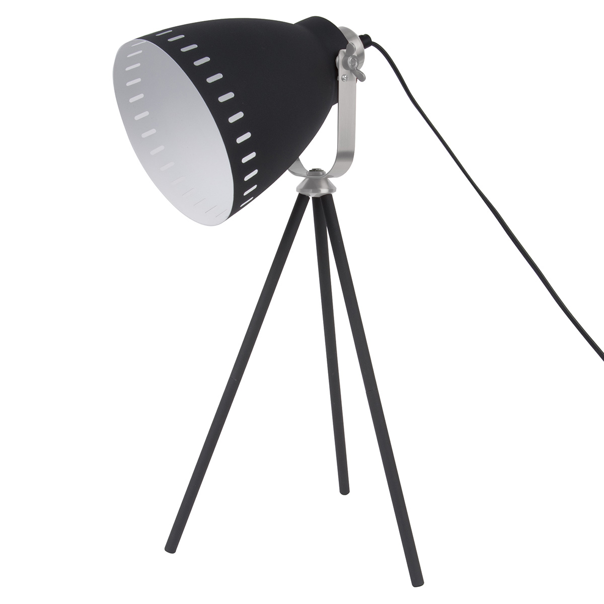 Image of   Leitmotiv bordlampe - Mingle LM1615 - Sort