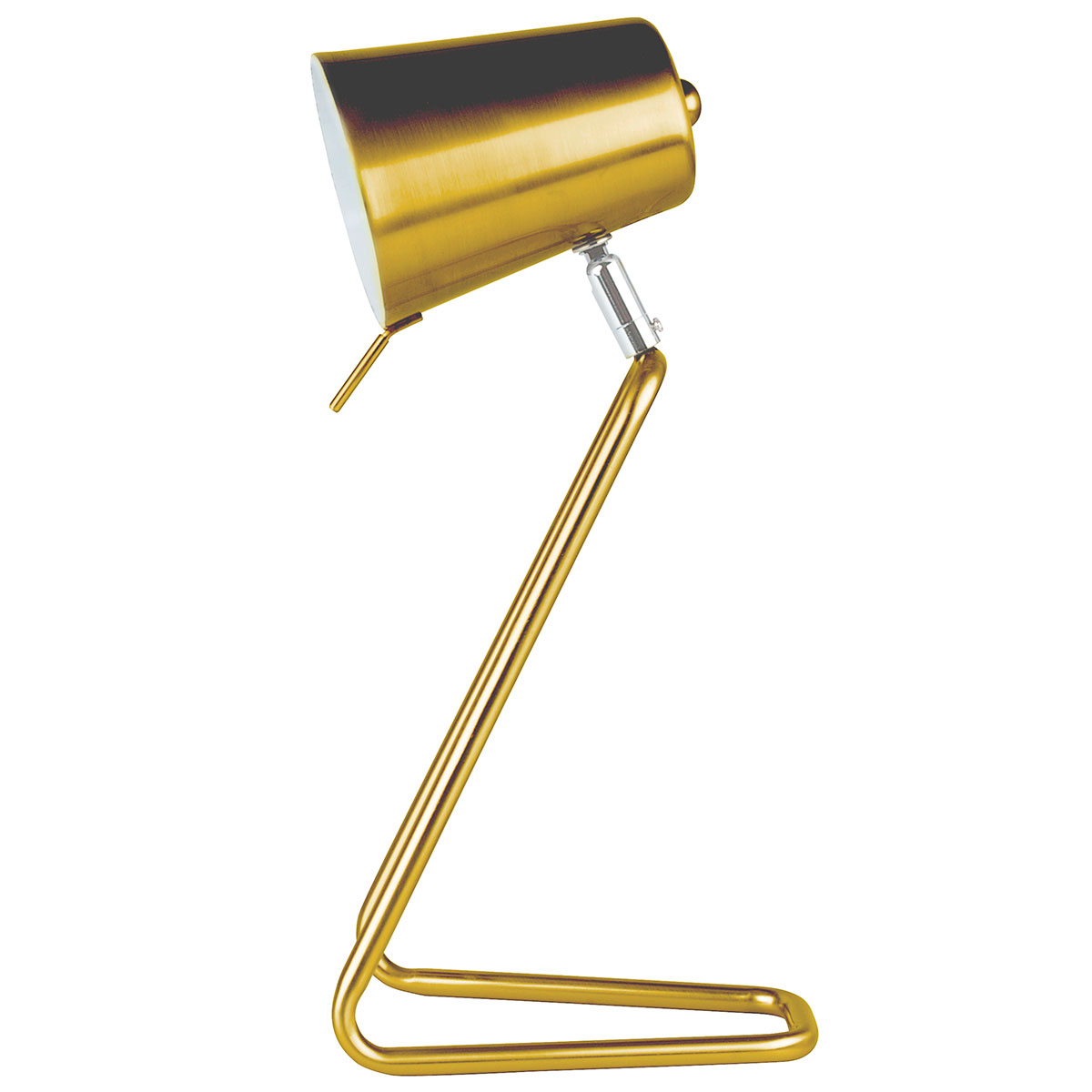 Image of   Leitmotiv bordlampe - Z Metallic - LM1129 - Guld