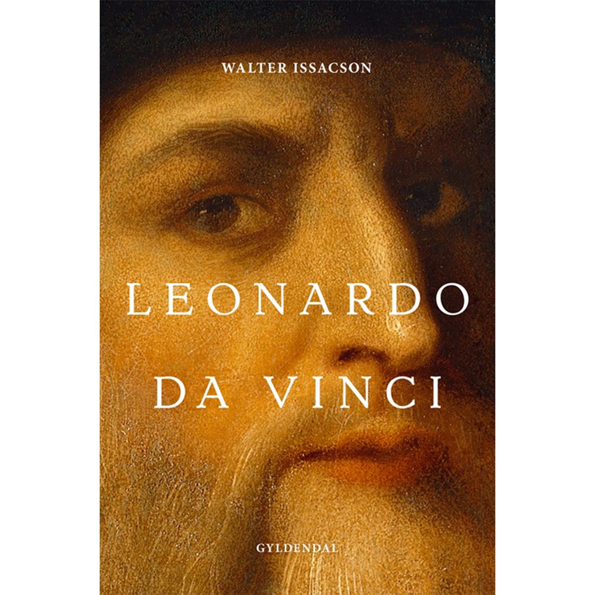 Leonardo da Vinci - Indbundet