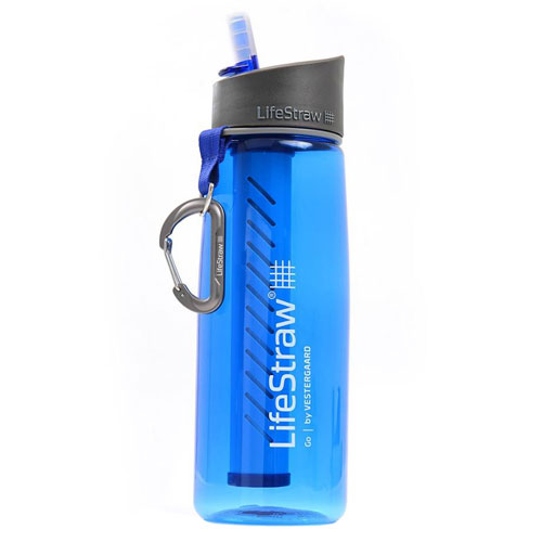 Image of   LifeStraw Go vandflaske