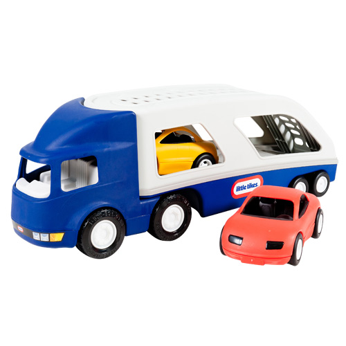 Image of   Little Tikes autotransporter