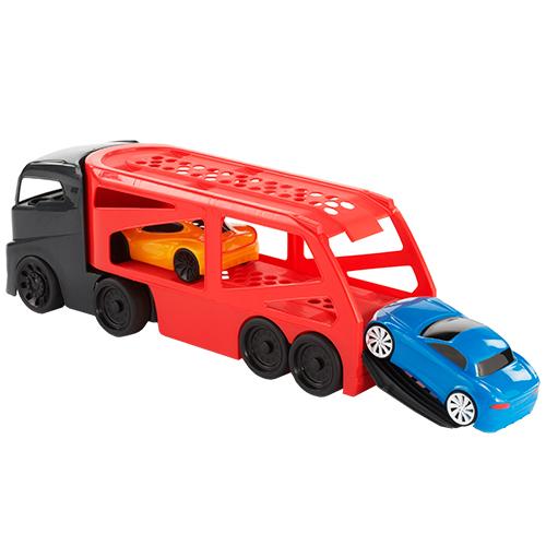 Image of   Little Tikes biltransporter
