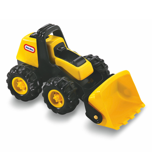 Image of   Little Tikes frontlæsser