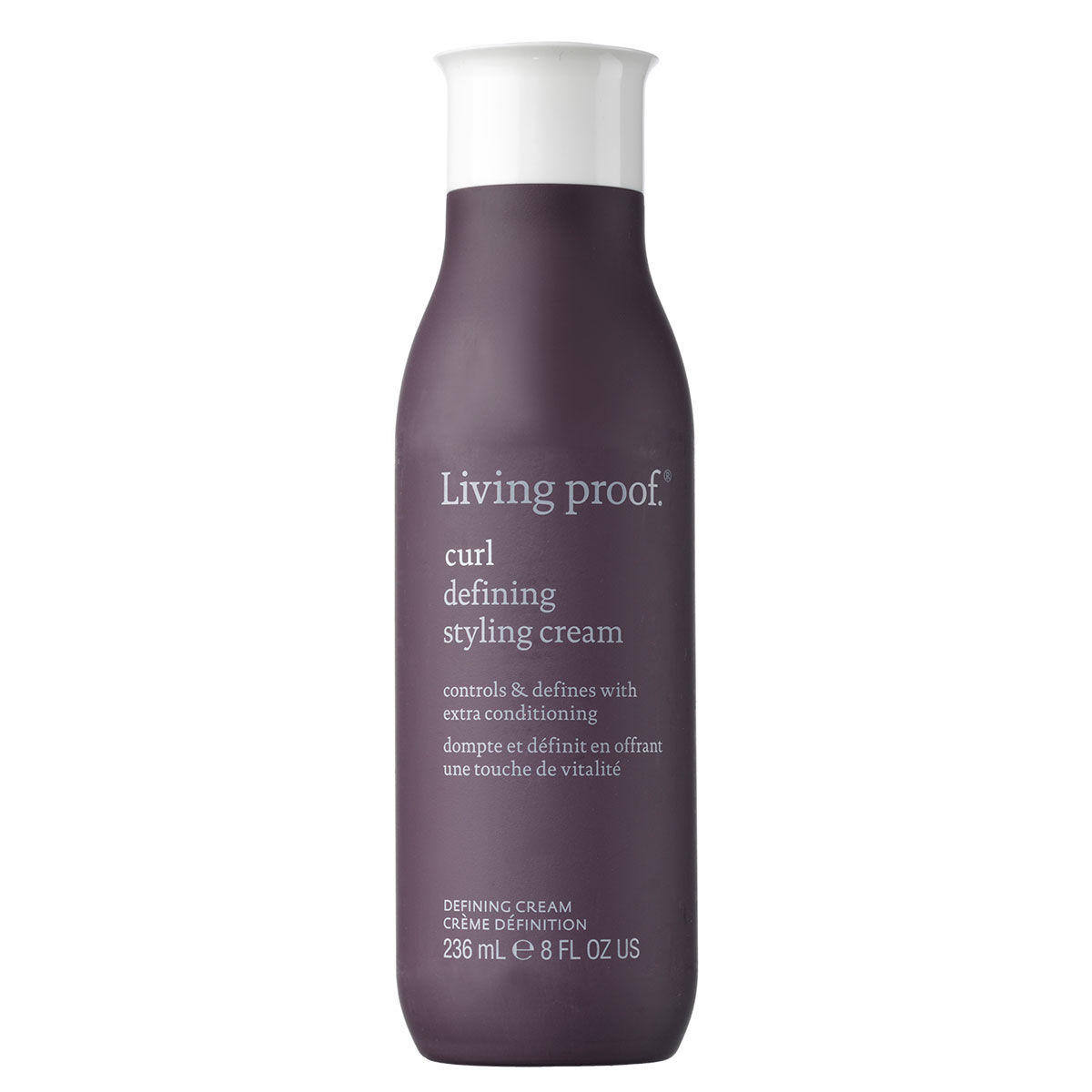 Image of   Living Proof Curl Defining Styling Cream - 236 ml