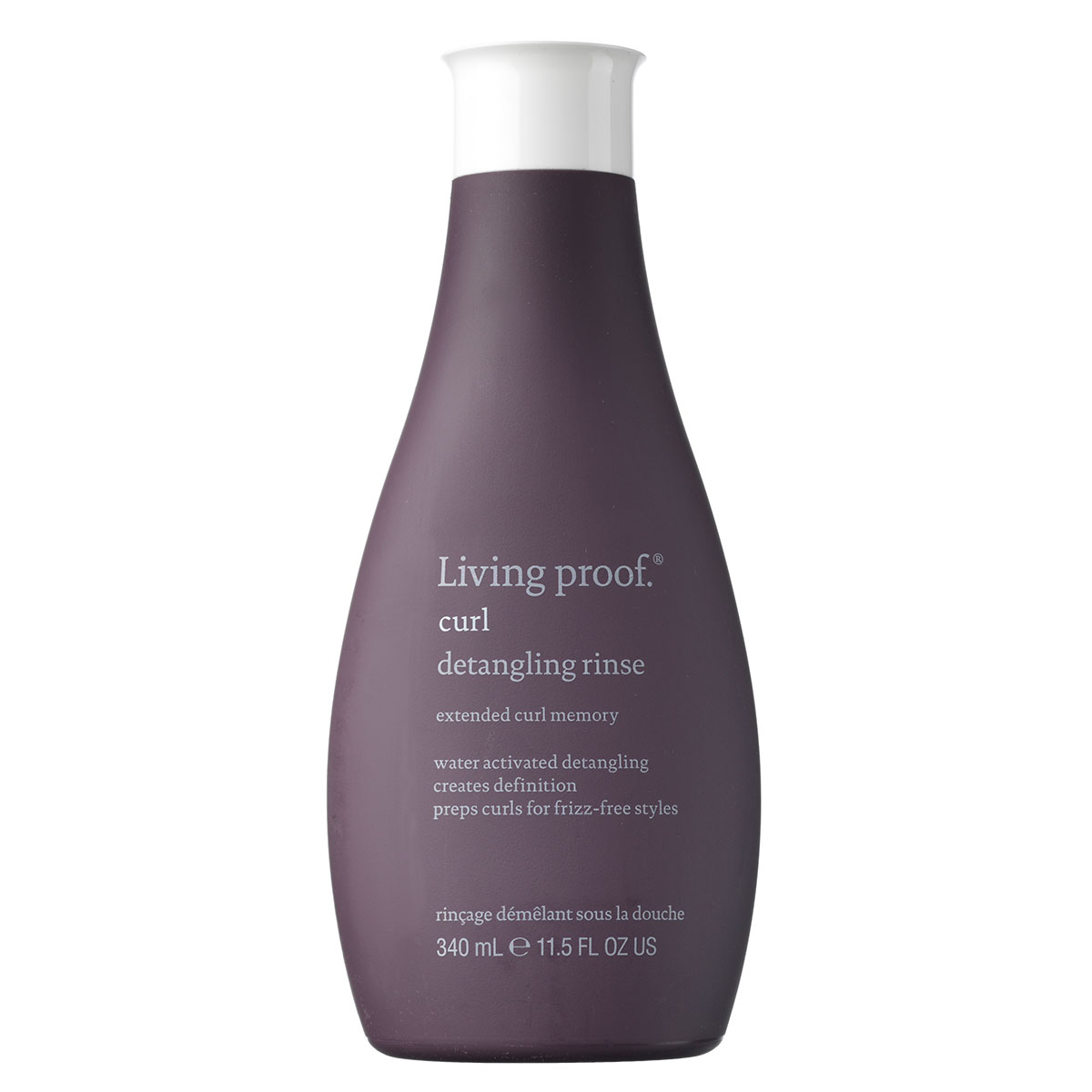 Image of   Living Proof Curl Detangling Rinse - 340 ml