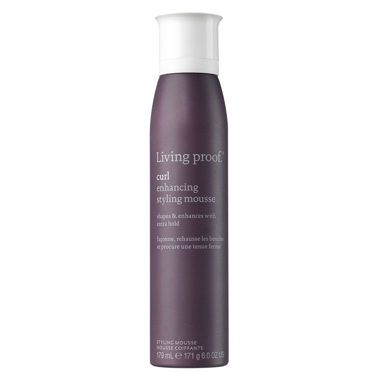 Image of   Living Proof Curl Enhancing Styling Mousse - 178 ml
