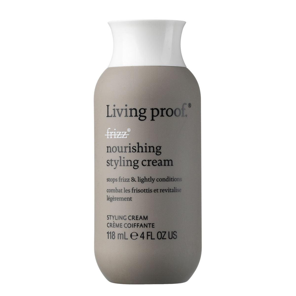 Image of   Living Proof No Frizz Nourishing Styling Cream - 118 ml
