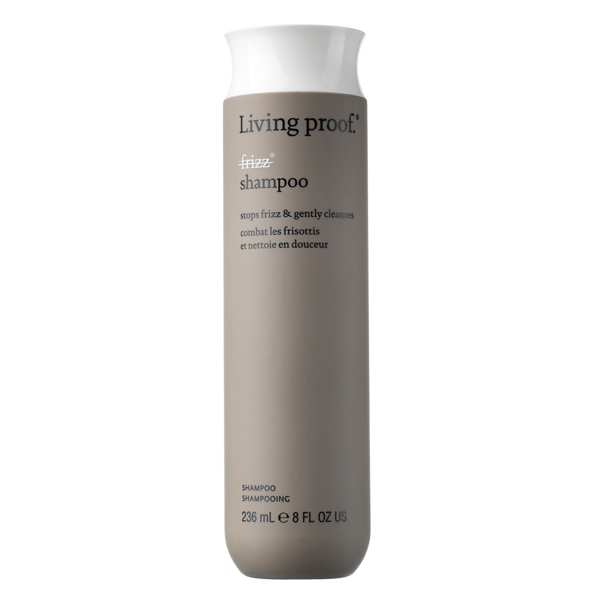 Image of   Living Proof No Frizz Shampoo - 236 ml