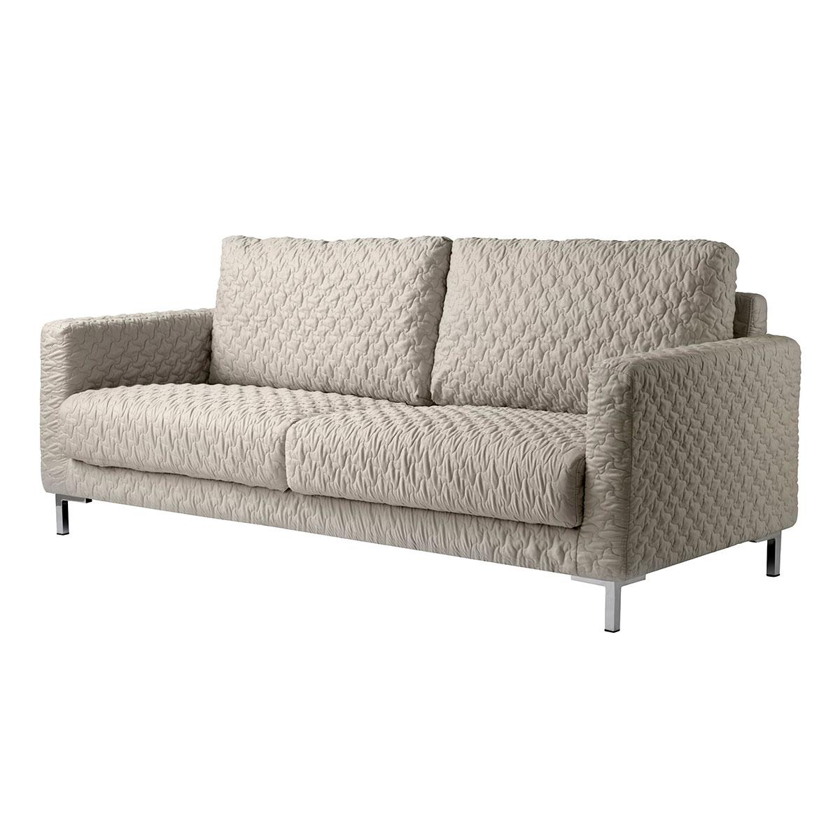 Image of   Living&more 3 pers. sofa - Aya - Sand