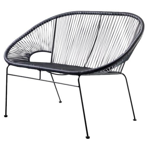 Living&more sofa - String - Grå