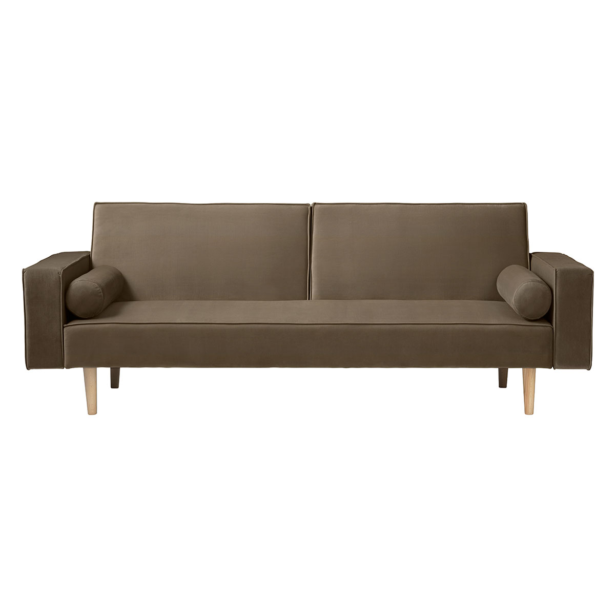 Living&more sovesofa - Lucy - Mocca