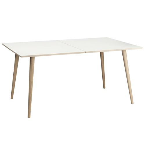 Living&more spisebord - Morgan - 102 x 150 cm