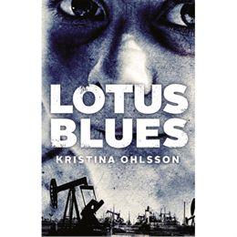 Lotus Blues - Paperback