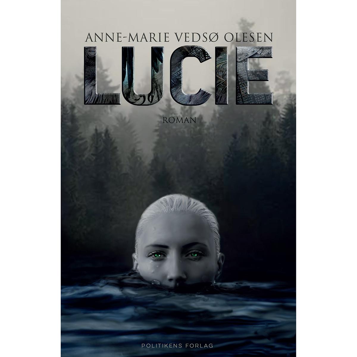 Image of   Lucie - Indbundet