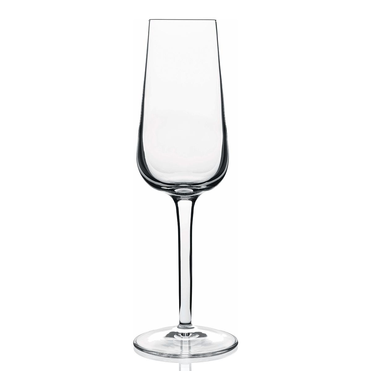 Billede af Luigi Bormioli champagneglas - Eden - 6 stk.