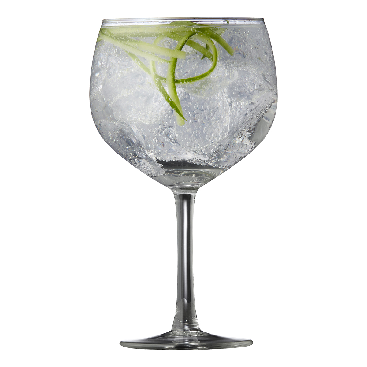 Image of   Lyngby Gin & Tonic glas - Juvel - 4 stk.