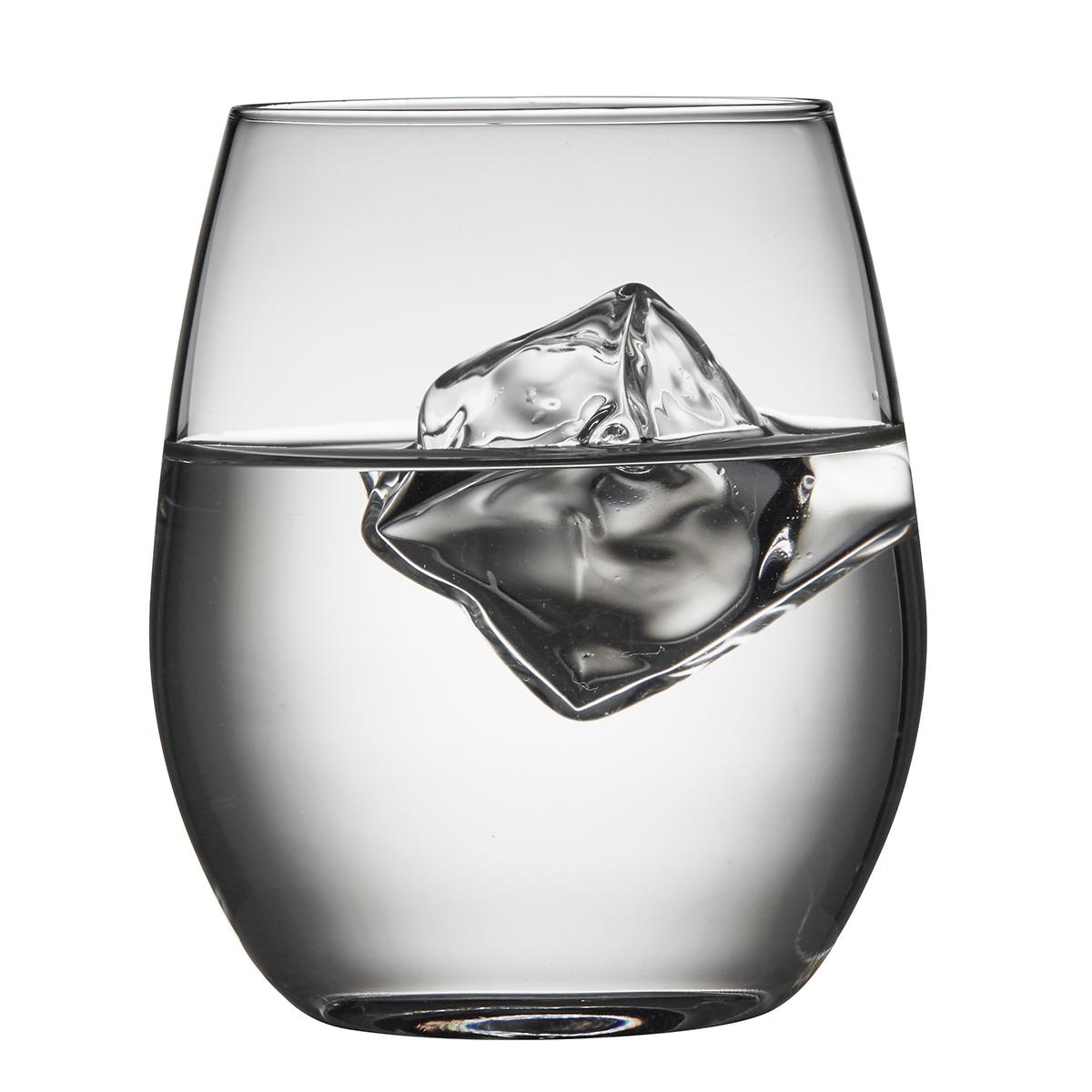 Image of   Lyngby vandglas - Juvel - 6 stk.