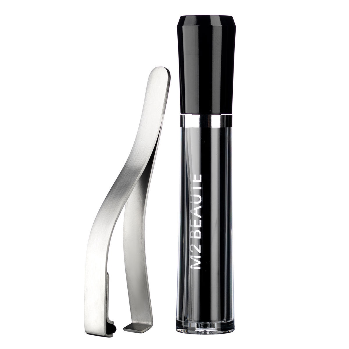M2 Beauté Eyelash Activating Serum + Eyelash curler