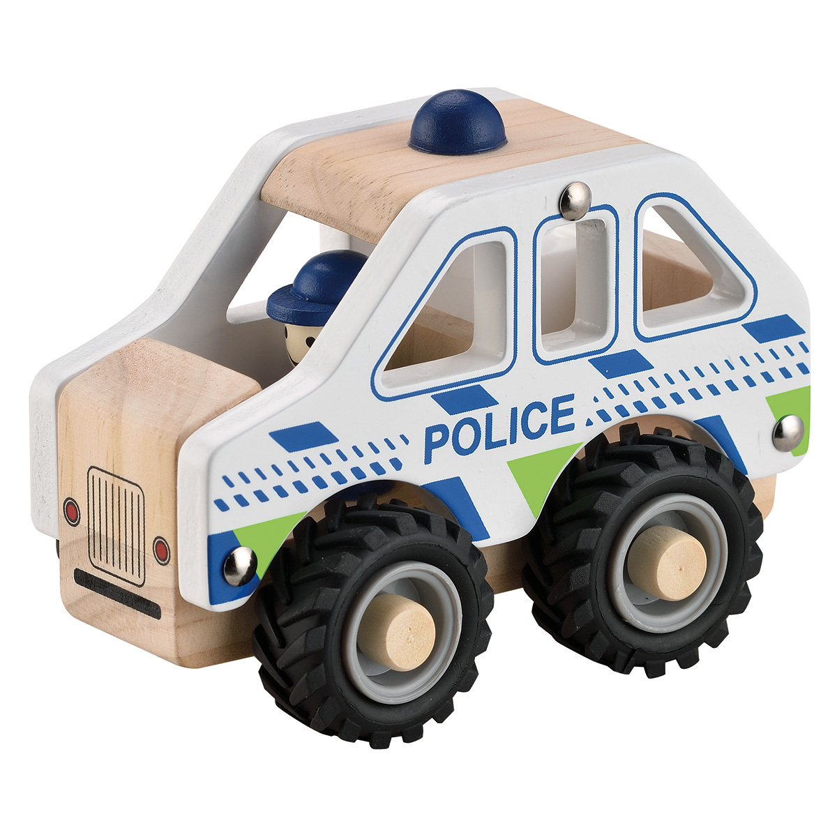 Image of   Magni politibil