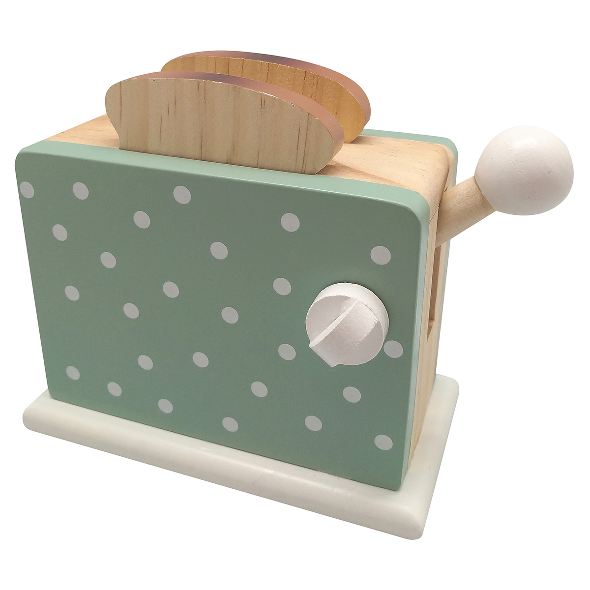 Image of   Magni toaster - Grøn