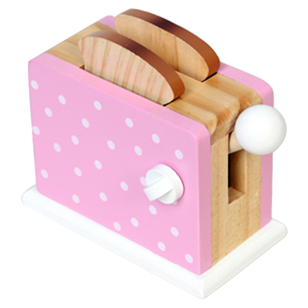 Image of   Magni toaster - Pink