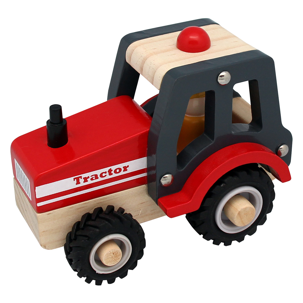 Image of   Magni traktor