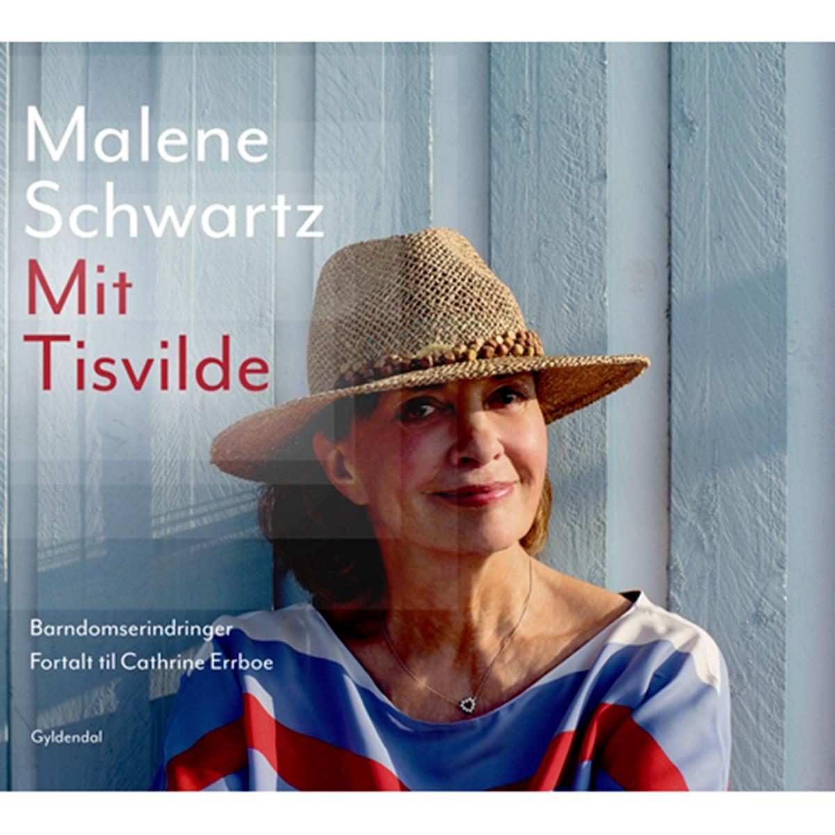 Image of   Malene Schwartz - Mit Tisvilde - Indbundet