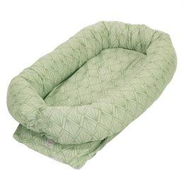 Markland babynest - Grøn
