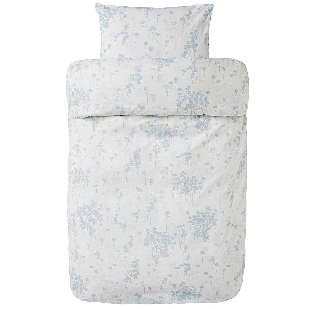 Image of   Mascot sengetøj - Ellen - Blå
