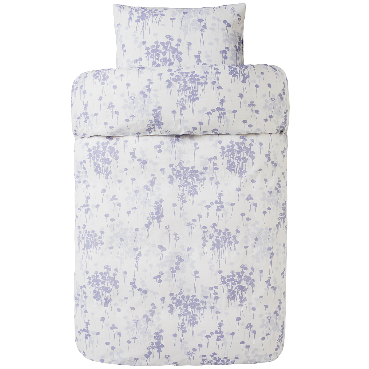 Image of   Mascot sengetøj - Ellen - Lavendel