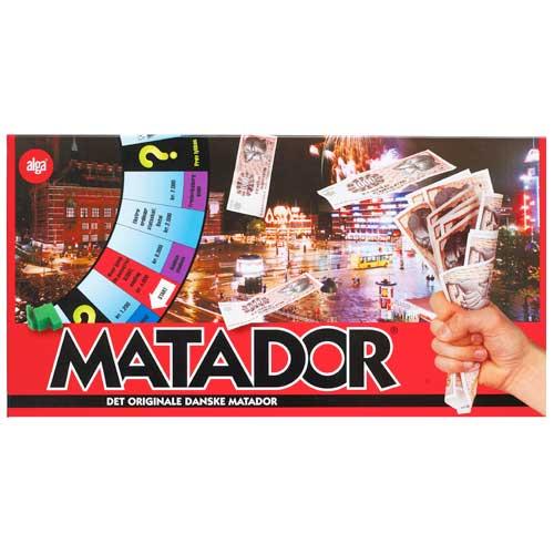 Matador spil