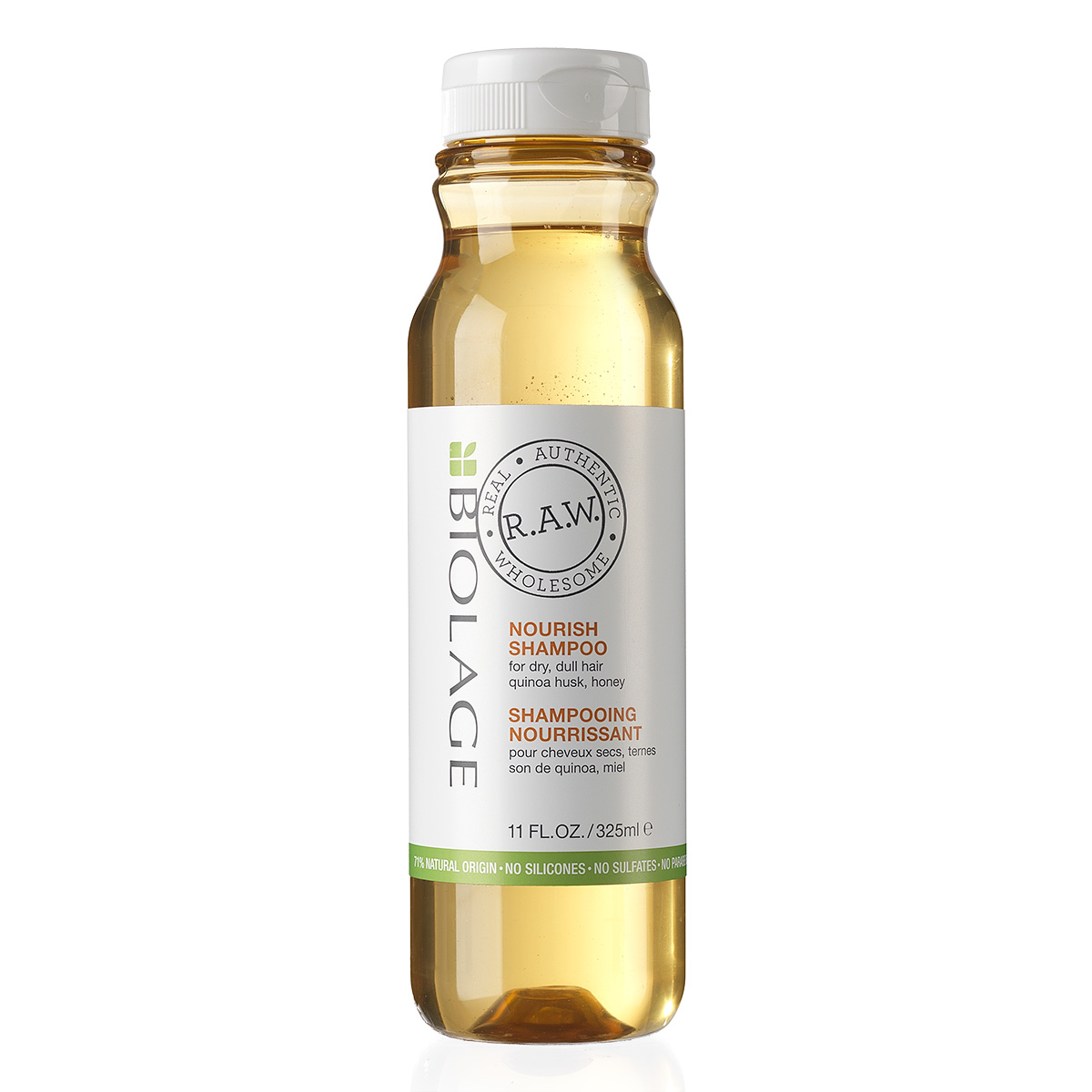 Image of   Matrix Biolage RAW Nourish Shampoo - 325 ml
