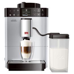 Image of   Melitta espressomaskine - Caffeo Passione OT - Silver