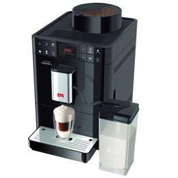 Billede af Melitta espressomaskine - Caffeo Passione OT - Sort