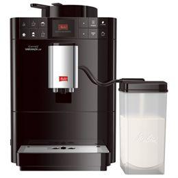 Image of   Melitta espressomaskine - Caffeo Varianza CSP - Sort