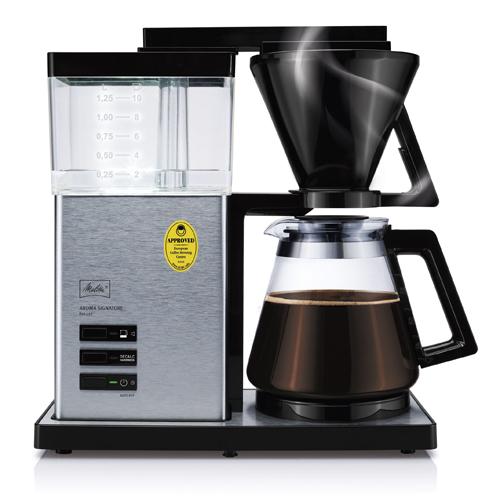 Billede af Melitta kaffemaskine - Aroma Signature Deluxe