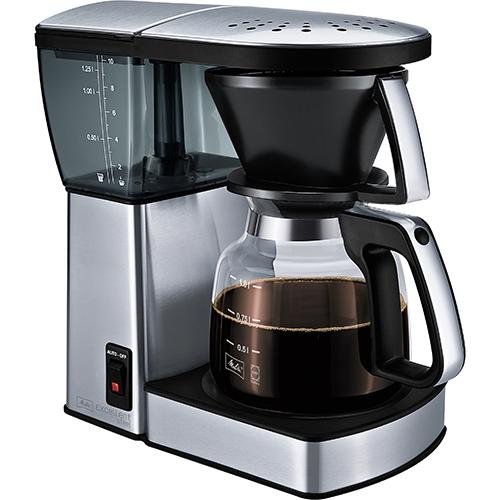 Billede af Melitta kaffemaskine - Excellent 4.0 - Stål
