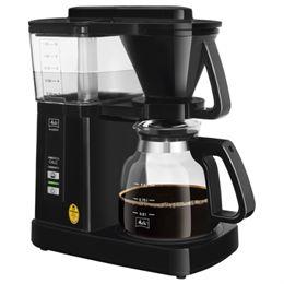 Melitta kaffemaskine – Excellent 5.0 – Sort