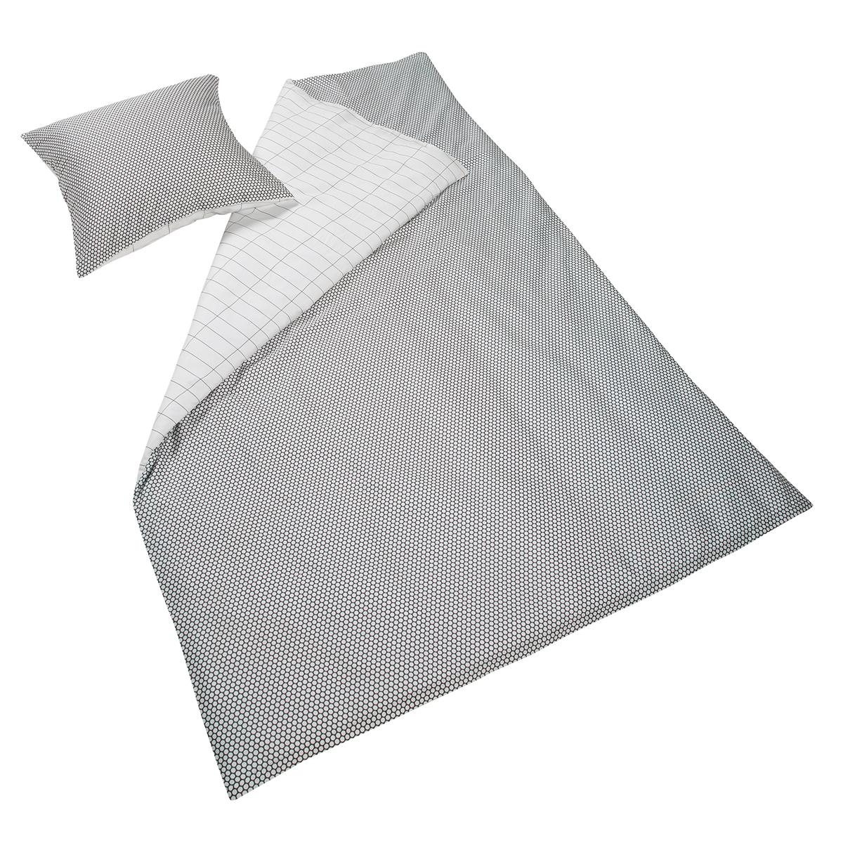 Image of   Mette Ditmer sengetøj - Tile