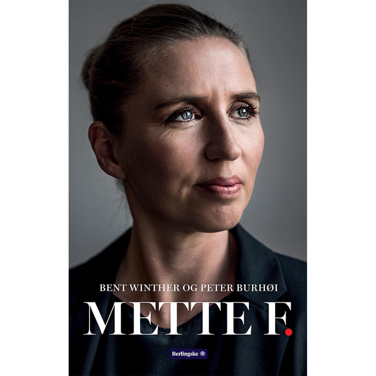 Image of   Mette F. - Indbundet