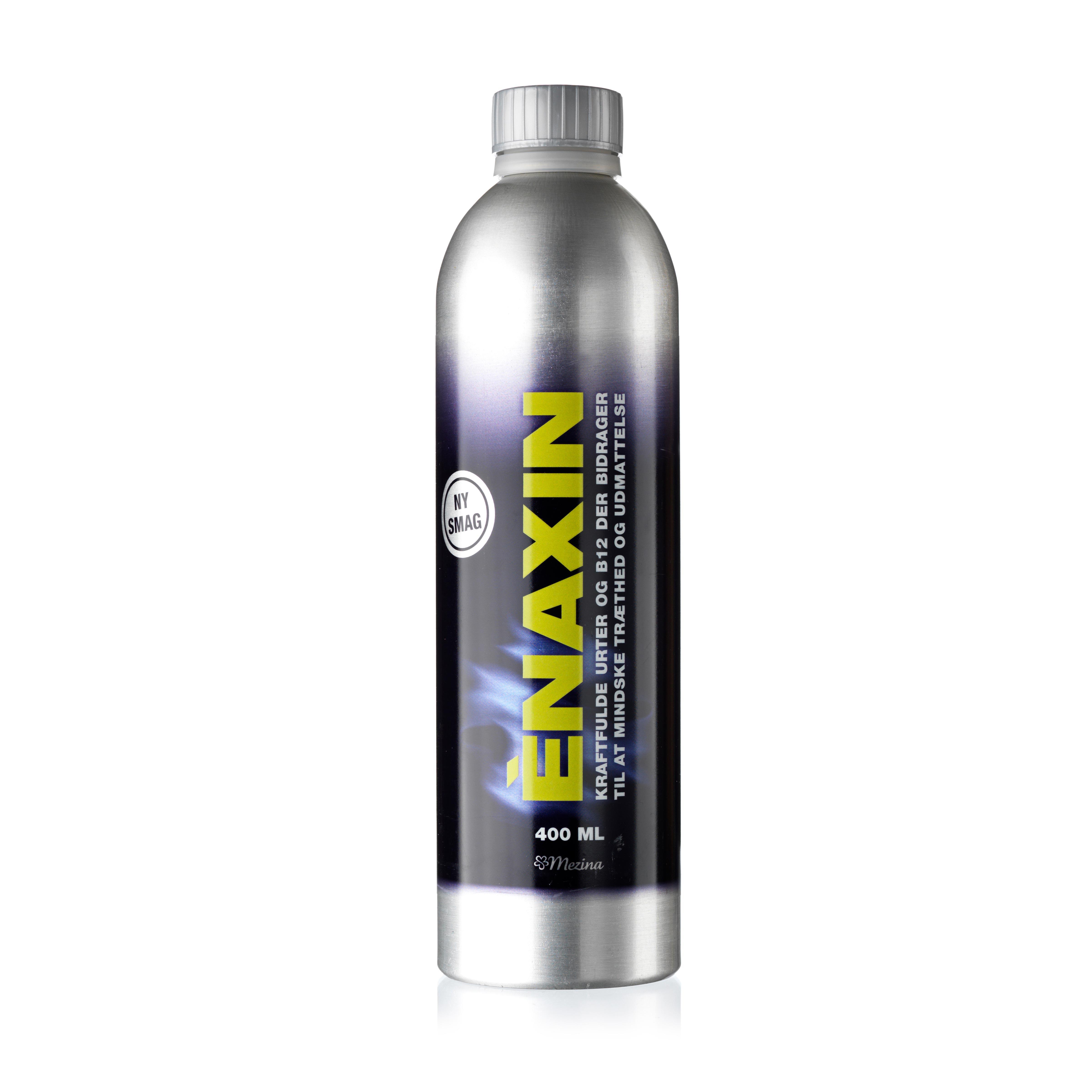 Image of   Mezina Ènaxin Mixtur - 400 ml