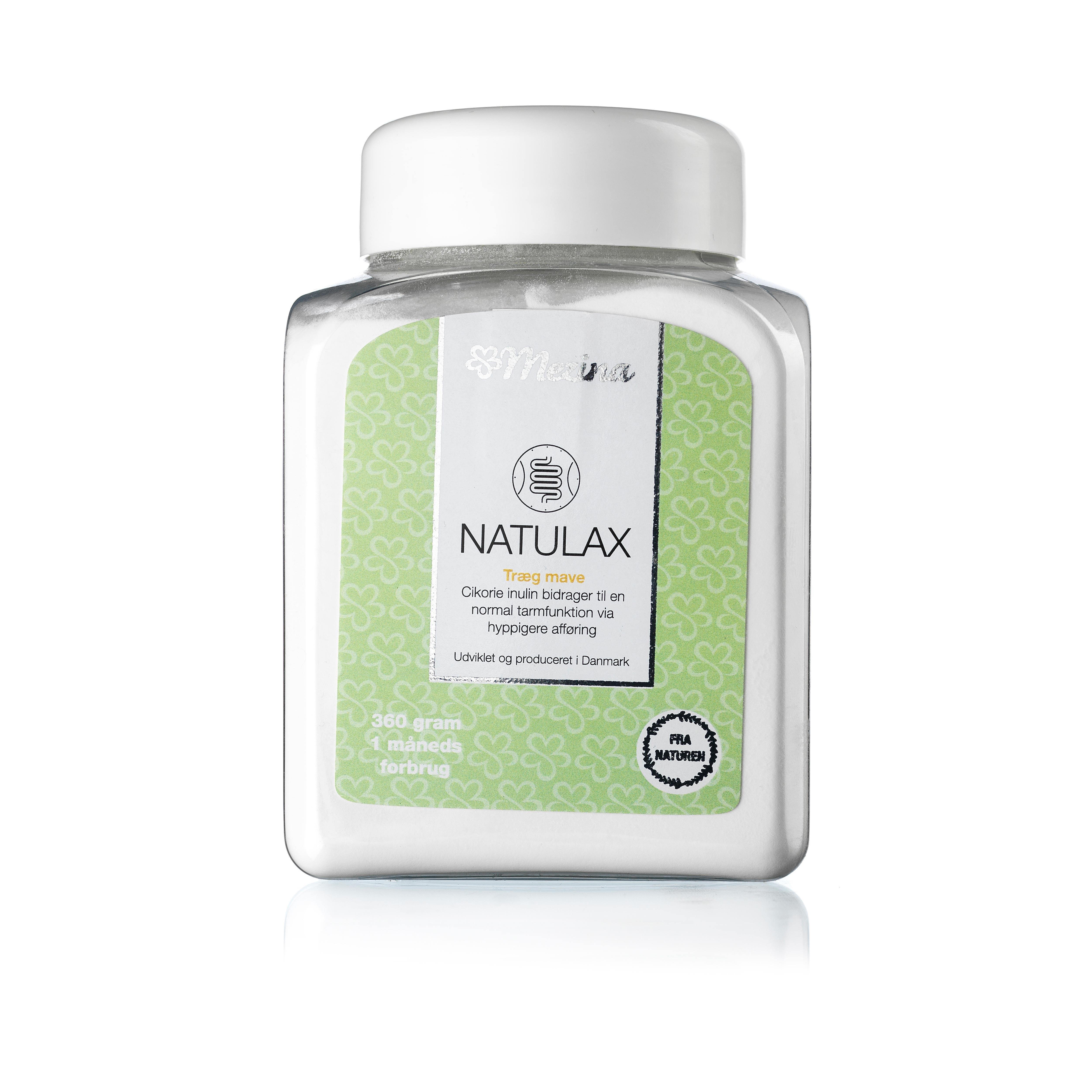Image of   Mezina Natulax - 360 gram