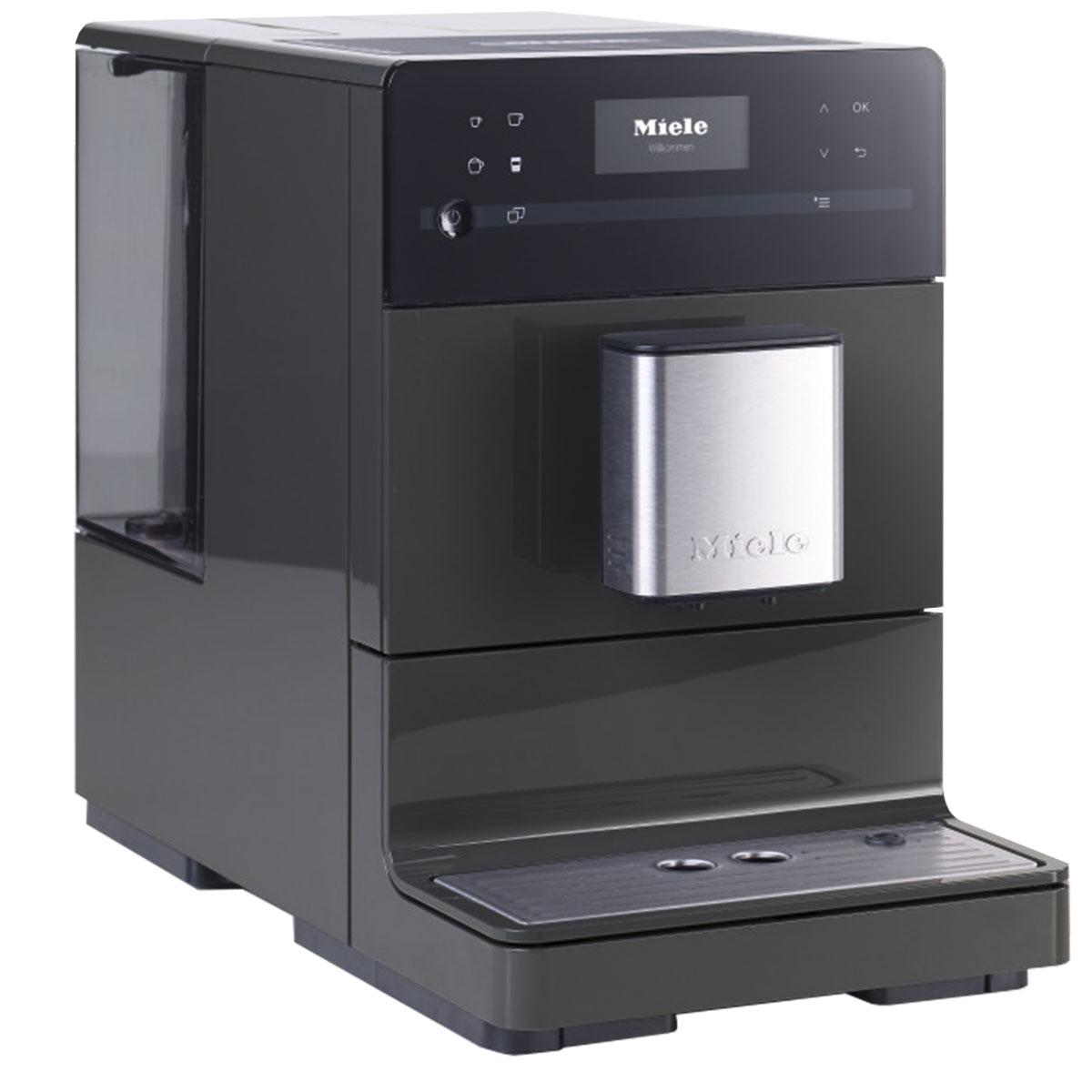 Miele espressomaskine - CM 5300 - Graphite grey