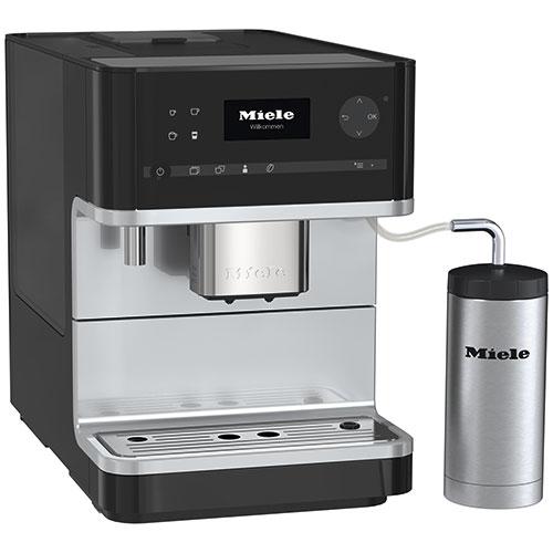 Image of   Miele espressomaskine - CM 6310 - Obsidiansort