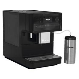 Image of   Miele espressomaskine - CM 6350 - Black Edition